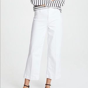 NWT Paige Nellie Culottes